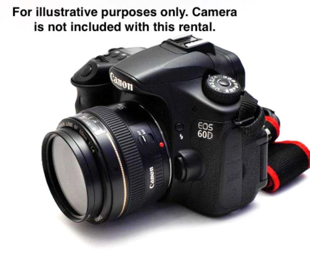 Canon undelete photos