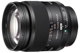 Sony 135mm f/2.8 STF Manual Focus