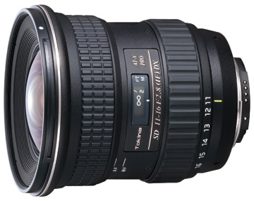 Tokina 11-16mm f/2.8 AT-X 116 Pro DX for Sony