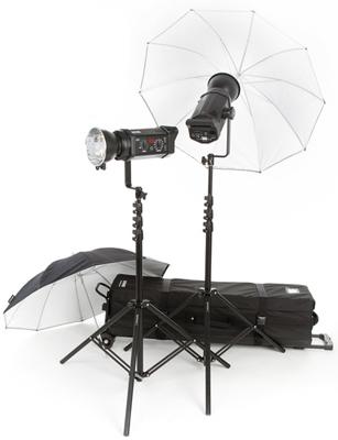 Bowens Gemini 500W/s R Monolight Kit
