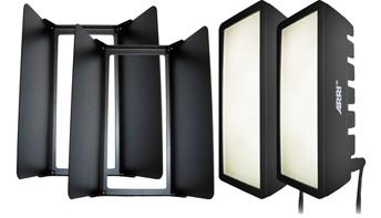 Arri LoCaster LED Kit