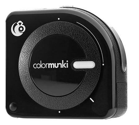 X-Rite ColorMunki Photo Color Management Solution