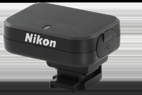 Nikon GP-N100 GPS Unit for Nikon 1 System