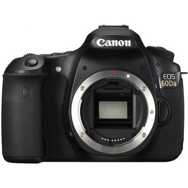 Canon EOS 60Da Digital SLR
