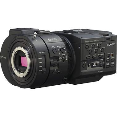 Sony NEX-FS700 4K Sensor Camcorder