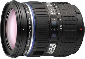 Olympus 12-60mm f/2.8-4 ED