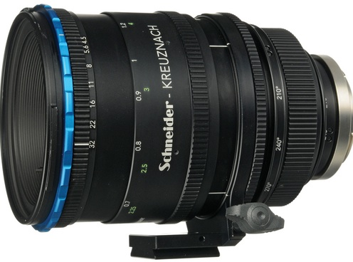 Schneider 90mm f/4.5 Tilt-Shift Lens for Nikon