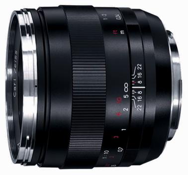 Zeiss 50mm f/2 Makro-Planar T* ZE for Canon