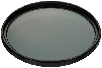 82mm Circular Polarizing Filter