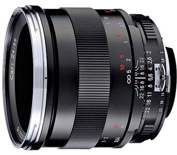 Zeiss 50mm f/2 Makro-Planar T* ZF2 for Nikon