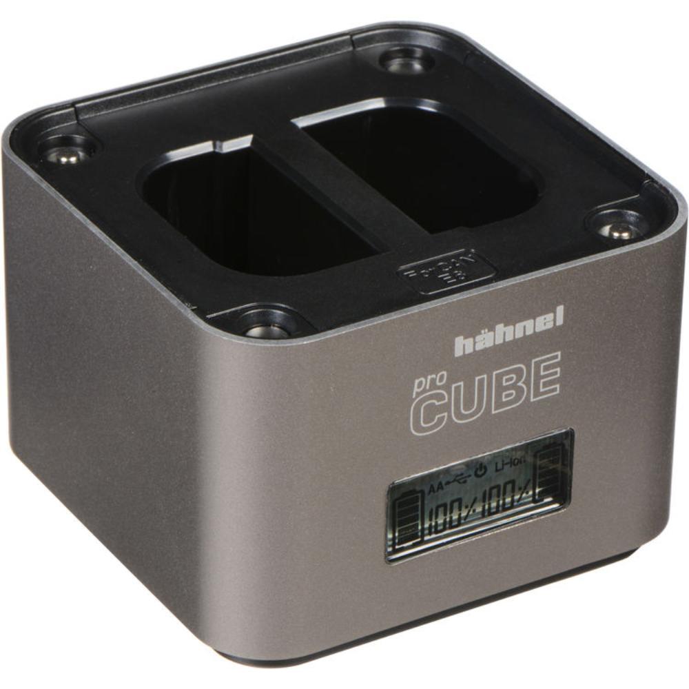 Procube Dual Canon Lp E6 Lp E6n Battery Charger