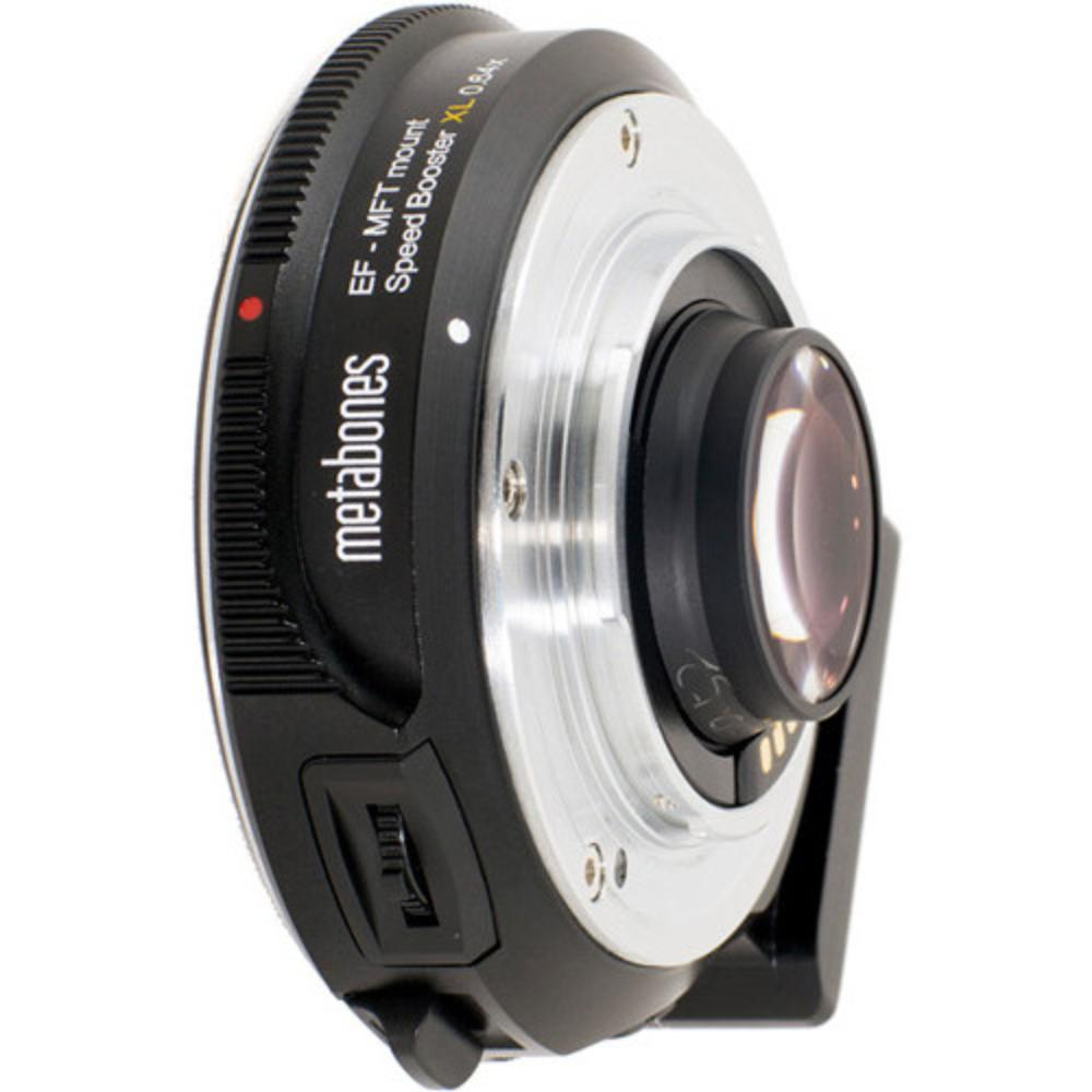 CANON EF-MICRO FOUR THIRDS SPEED ADAPTER METABONES DRIVERS