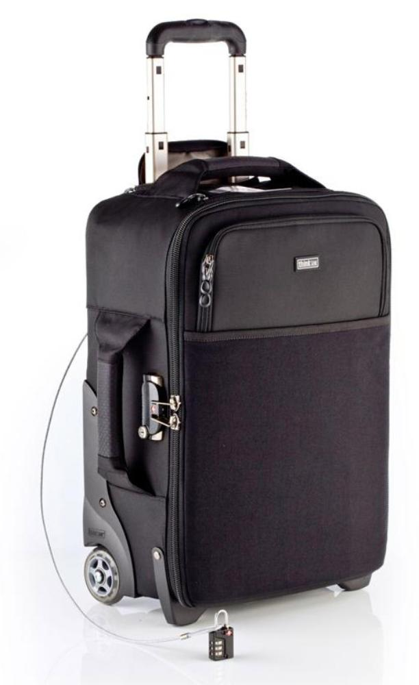 Rent Think Tank Airport International V2.0 Rolling Camera Bag