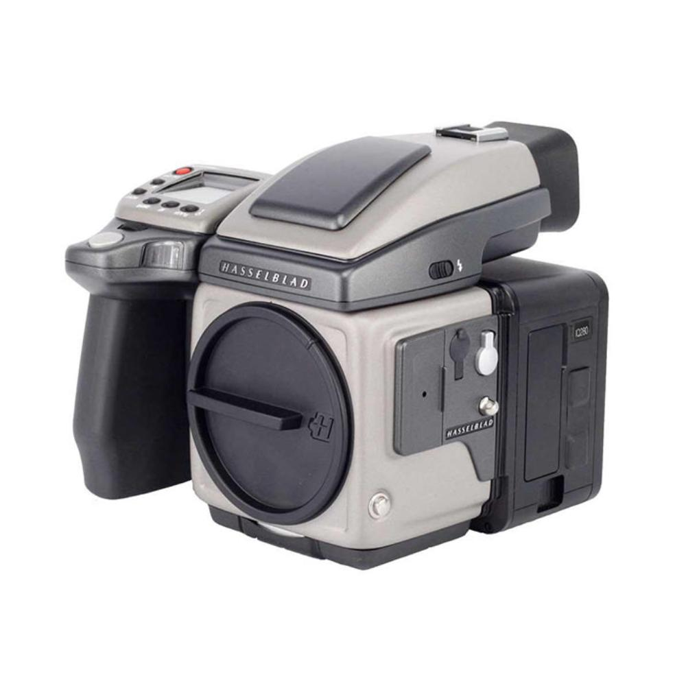 Download Drivers: Hasselblad H4X Camera Body