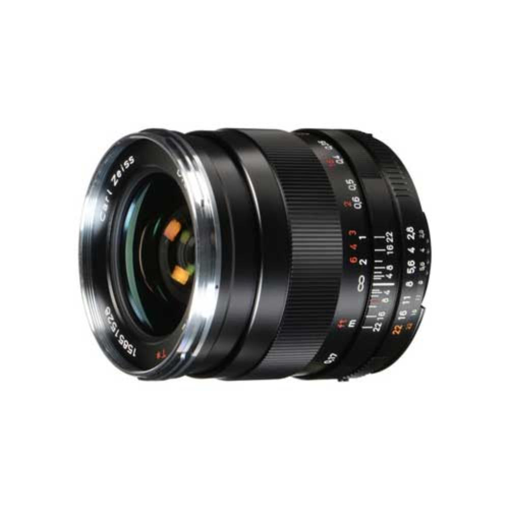 Rent a Zeiss 25mm f2 8 Distagon T* ZF 2 Lens for Nikon | BorrowLenses