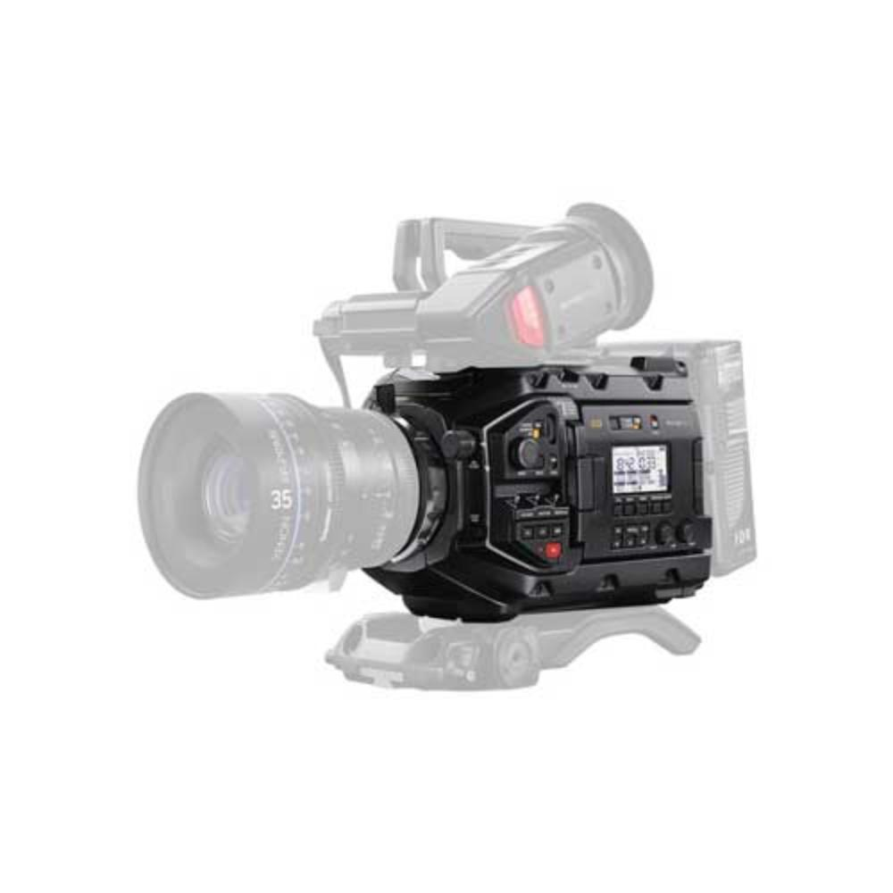 Blackmagic Ursa Mini Pro 4 6k G2 Ef Mount Cinema Camera Borrowlenses