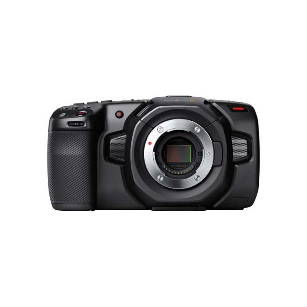 Rent A Blackmagic Pocket Cinema Camera 4k Borrowlenses