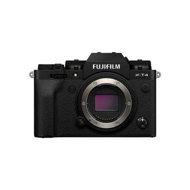 Fuji X-T4 Mirrorless Digital Camera