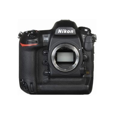 Nikon D5 DSLR Camera w/ Dual CF Slots