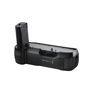 Blackmagic Pocket Cinema Camera 4K/6K Battery Grip