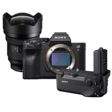 Sony a7R IV Landscape Kit