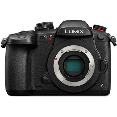 Panasonic Lumix GH5S Micro Four Thirds Camera