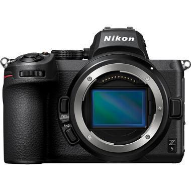 Nikon Z5 Mirrorless Digital Camera