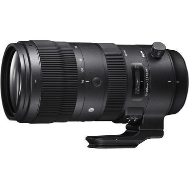 Sigma 70-200mm f/2.8 DG OS HSM Sports Lens for Nikon
