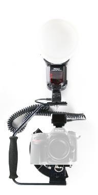 Portable Event Photography Kit - Nikon