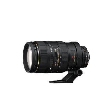 Nikon 80-400mm f/4.5-5.6D AF VR ED