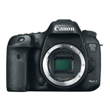 Canon EOS 7D Mark II Digital SLR
