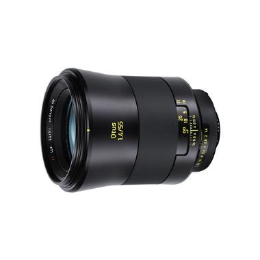 Zeiss Otus 55mm f/1.4 ZF.2 Lens for Nikon F Mount