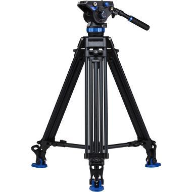 Benro S8 Video Tripod Kit