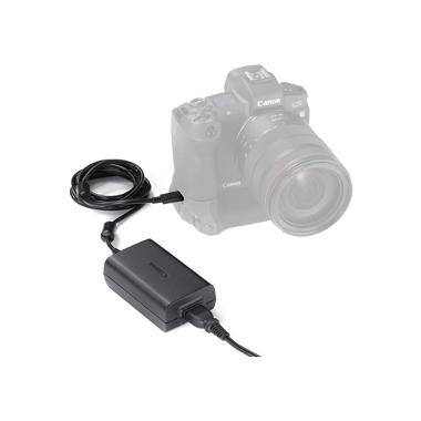 Canon EOS R PD-E1 Power Adapter