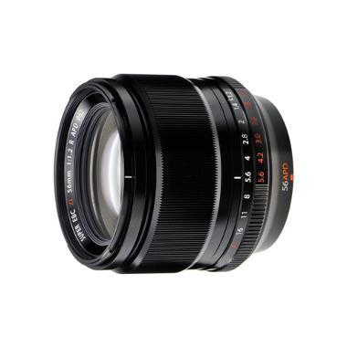 Fuji XF 56mm f/1.2 R APD Lens