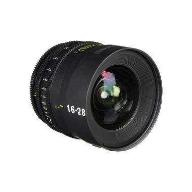 Tokina Cinema Vista 16-28mm T3 II PL Mount Lens