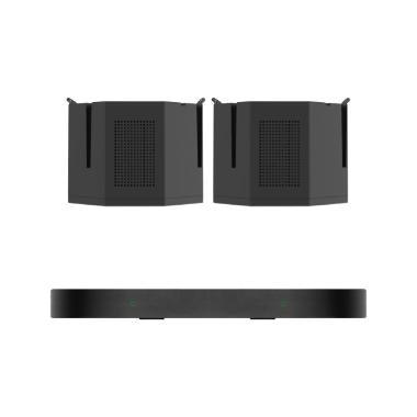 Insta360 Titan Battery Kit