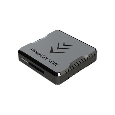ProGrade Digital CFX Type B USB 3.1 Gen 2 Card Reader