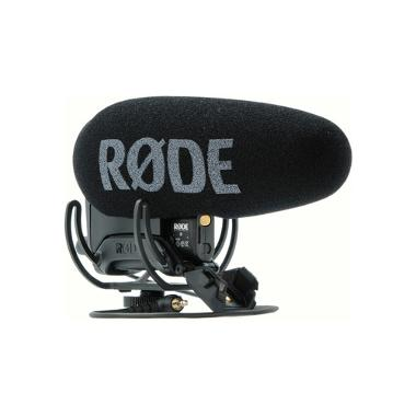 Rode VideoMic Pro+ Shotgun Microphone