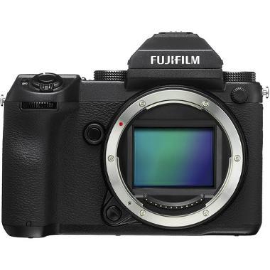 Fuji GFX 50S Medium Format Camera