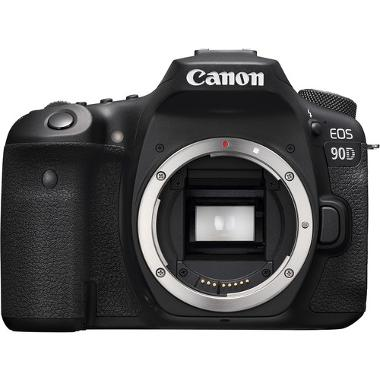 Canon EOS 90D Digital SLR Camera