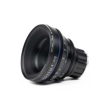 Zeiss Compact Prime CP.2 50mm/T 2.1 Micro 4/3 Mount