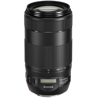 Canon EF 70-300mm f/4-5.6 IS II