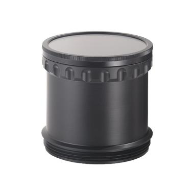 AquaTech P-130 Underwater Lens Port