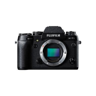 Fuji X-T1 Mirrorless Digital Camera