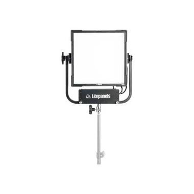 Litepanels Gemini 1x1 RGBW LED Soft Panel