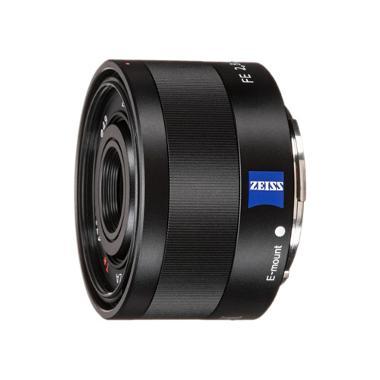 Sony Sonnar T* FE 35mm f/2.8 ZA E-Mount Lens