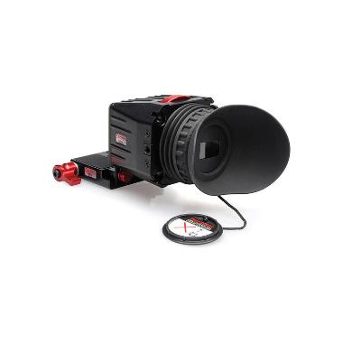 Zacuto Z-Finder Pro 2.5x DSLR Optical Viewfinder