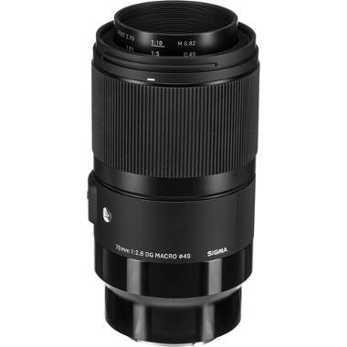 Sigma 70mm f/2.8 DG Macro Art Lens for Sony