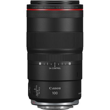 Canon RF 100mm f/2.8L Macro IS